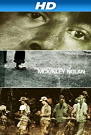 The Disappearance of McKinley Nolan Poster