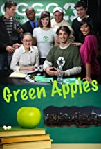 Primary image for Green Apples