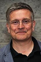 Nick Dudman