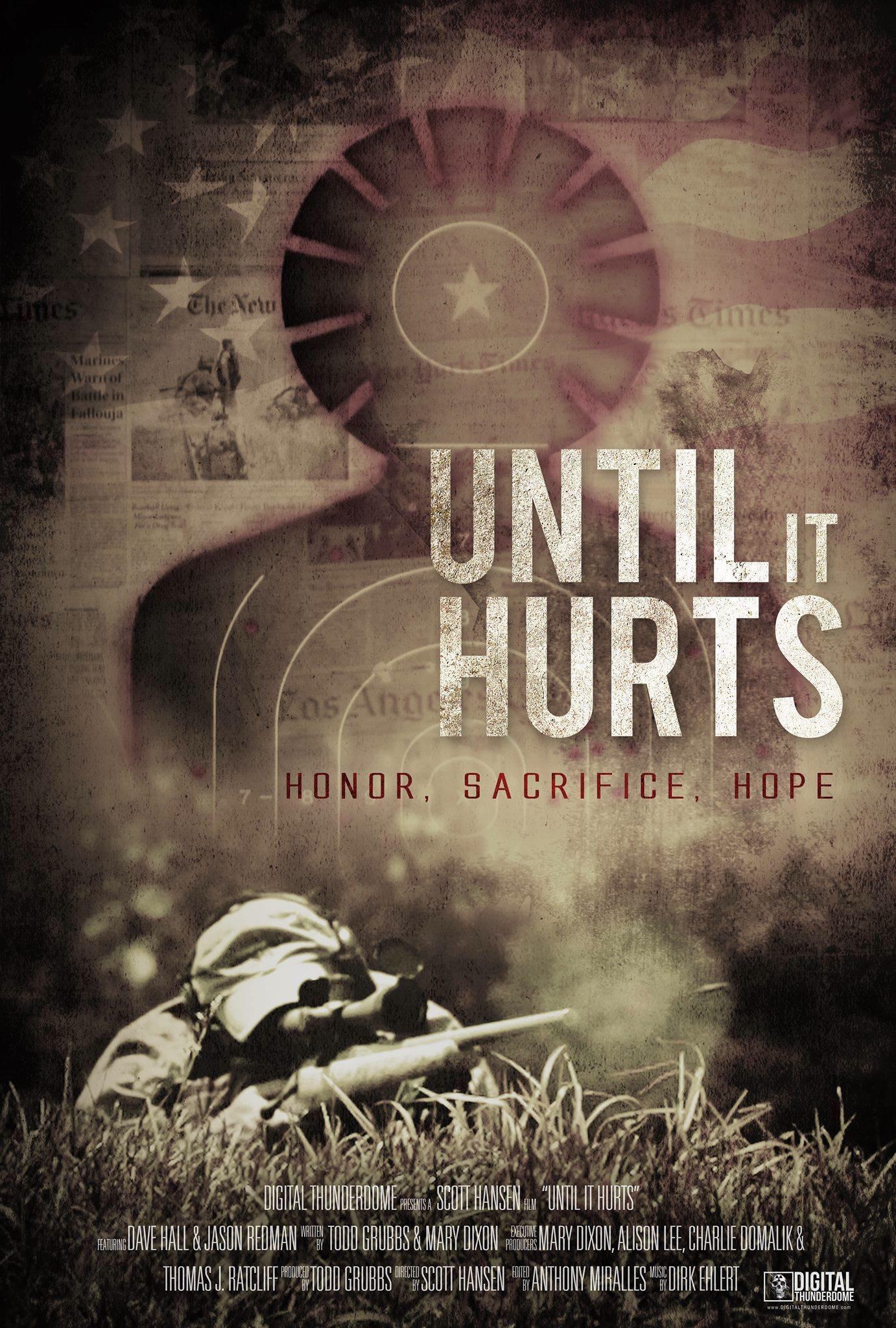 Until It Hurts 2014 Imdb