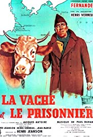 The Cow and I(1959) Poster - Movie Forum, Cast, Reviews