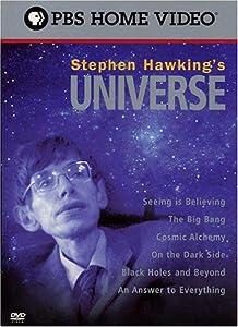 Psp free movie downloads full free Stephen Hawking's Universe [2048x1536]