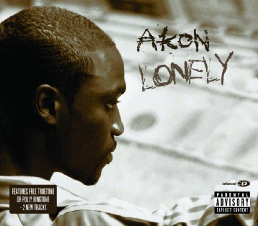 دانلود زیرنویس فارسی فیلم Akon: Lonely