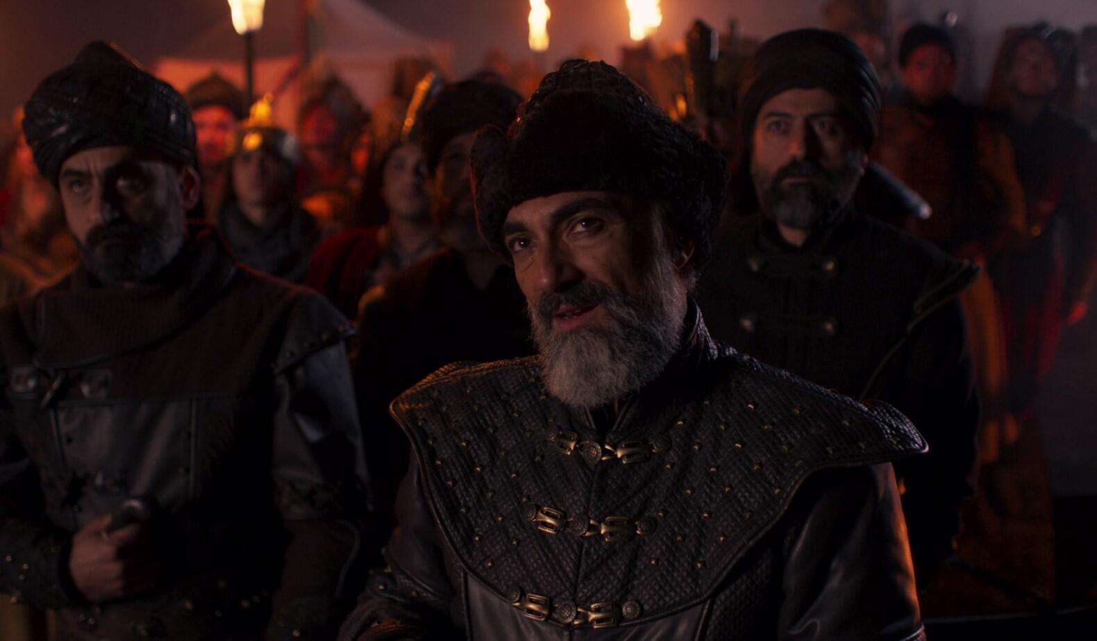 Yükseliş İmparatorluğu'nda Selim Bayraktar: Osmanlı (2020)