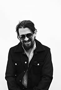 Primary photo for Shooter Jennings