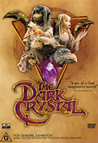 Primary photo for The World of 'The Dark Crystal'