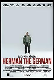 Herman the German Poster