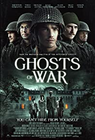 Primary photo for Ghosts of War