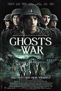 Ghosts of Warโคตรผีดุแดนสงคราม