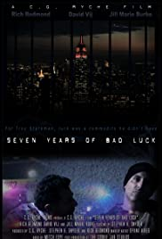 Seven Years of Bad Luck Poster