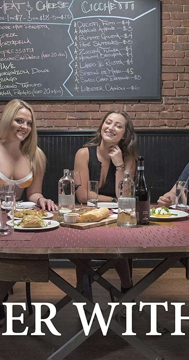 Download Dinner With Dani or watch streaming online complete episodes of  Season1 in HD 720p 1080p using torrent