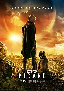 Star Trek: Picard (2020– )