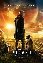 Star Trek: Picard (2020) Season 1 in Hindi Amazon Prime