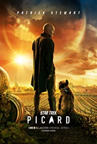 Primary photo for Star Trek: Picard