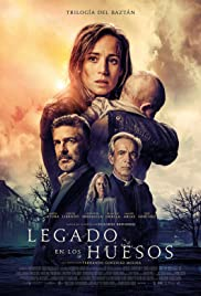 The Legacy of the Bones (2019) Legado en los huesos 720p