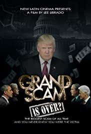 Grand Scam Poster