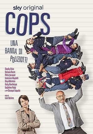 Cops – Una banda di poliziotti (2020)
