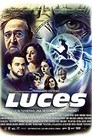 Luces Poster