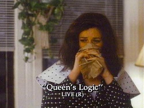 Queens Logic