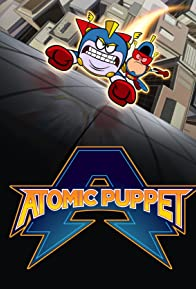 Primary photo for Atomic Puppet