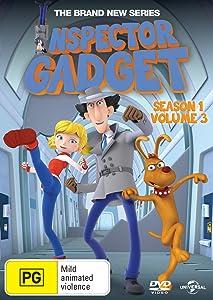 Watching it movies Inspector Gadget - Star Power/Panda-monium [1280p] [hdrip] [HD] (2018), Katie Griffin, Scott McCord, Zachary Bennett, Lyon Smith