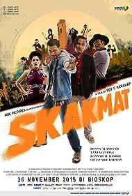 SkakMat (2015)