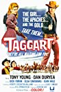Taggart (1964) Poster