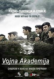 Vojna akademija Poster