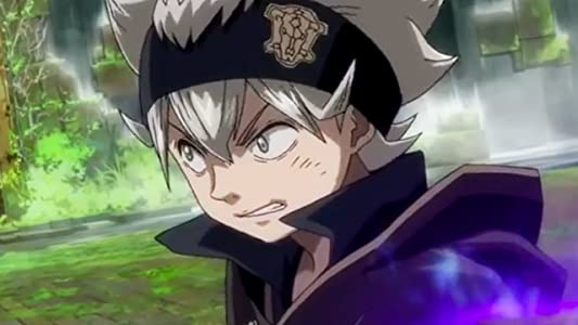 Movies you can watch online for free Asta and Yuno by none [1680x1050]