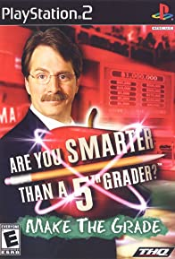 Primary photo for Are You Smarter Than a Fifth Grader: Make the Grade