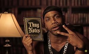 Where to stream Thug Notes