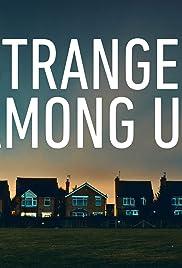 Stranger Among Us Poster