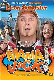 Mama Jack Poster