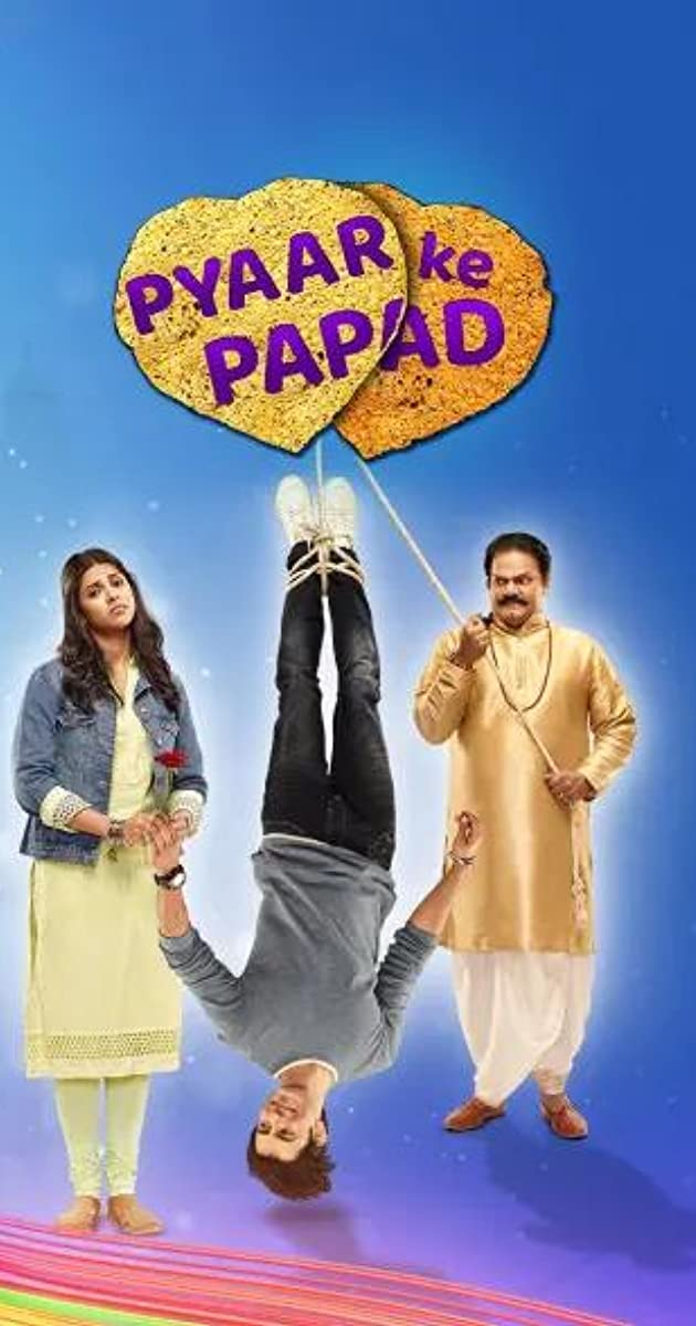 download scarica gratuito Pyaar ke papad o streaming Stagione 1 episodio completa in HD 720p 1080p con torrent