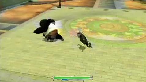 Kung Fu Panda: Legendary Warriors (Video Game 2008) - IMDb