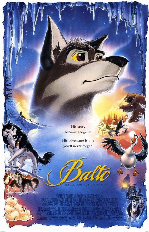 Baltas (1995) / Balto