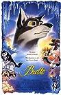Balto (1995) Poster