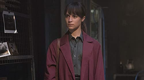 The Rise of Alicia Vikander