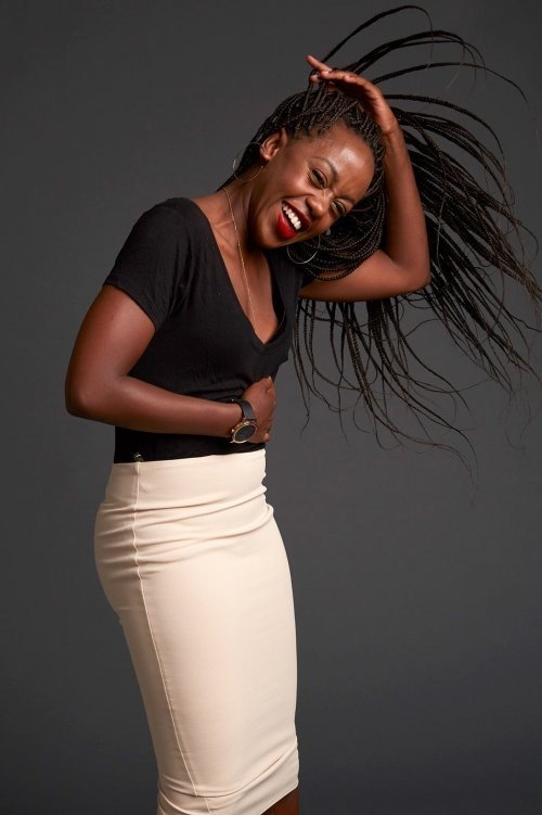 Rukiya Bernard : Her birthday, what she did before fame, her family life, fun trivia facts her mother nyakiringa magugu was an african art store owner.