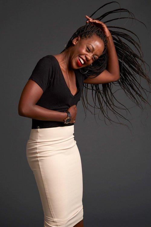 Rukiya Bernard : Her birthday, what she did before fame, her family life, fun trivia facts her mother nyakiringa magugu was an african art store owner.