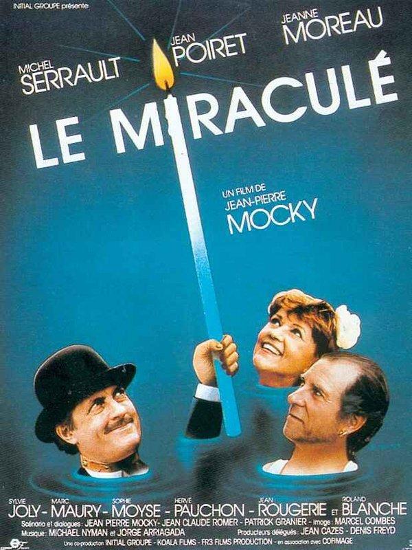 Le Miraculé 1987 Imdb
