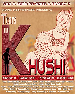 Tears in Khushi movie, song and  lyrics