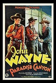 John Wayne in Paradise Canyon (1935)