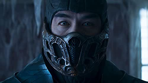 Getting Into Character with the Cast of 'Mortal Kombat'