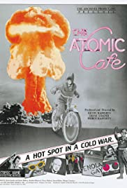 The Atomic Cafe (1982) Poster - Movie Forum, Cast, Reviews