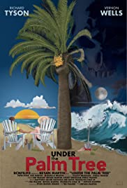 Under the Palm Tree Poster