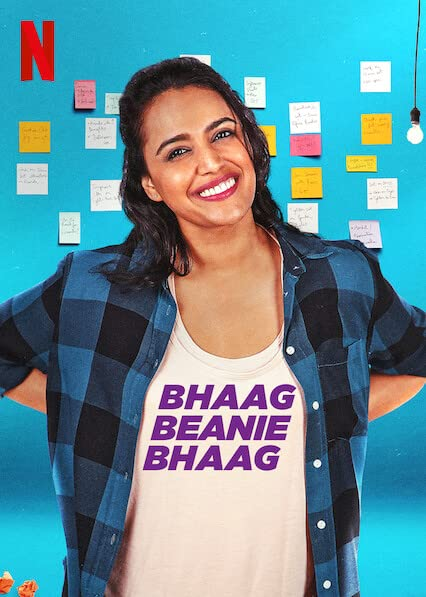 Bhaag Beanie Bhaag (2020) Hindi S01 Complete NF WEB-DL x264 AAC Msub