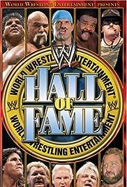 WWE Hall of Fame 2004 Poster
