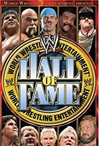 Primary photo for WWE Hall of Fame 2004