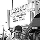 Jason Ruscio and Petra Wright at an event for Laura Smiles (2005)